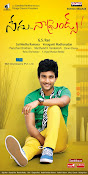 Nenu Naa Friends Movie Wallpapers-thumbnail-7