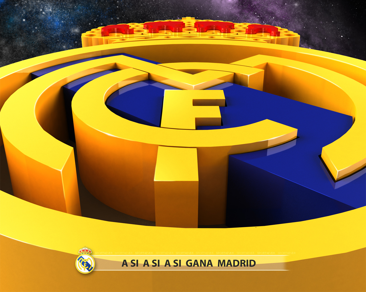 Historia del Real Madrid | History of Real Madrid - YouTube
