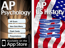 iOS App of the Week - AP Buddy Bundle