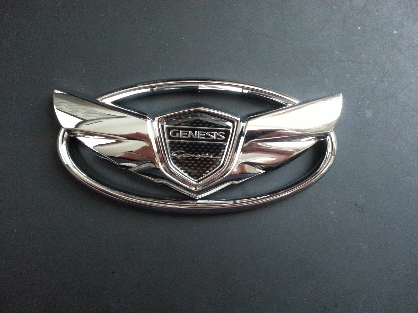 Dereks projects show hyundai genesis coupe wing emblems biocorpaavc Choice Image