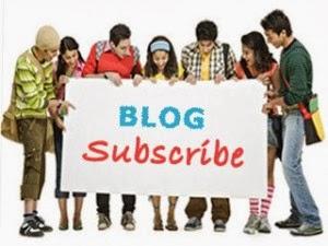 Aumente em 400% a lista de assinantes do seu Blog