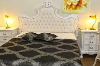 מיטה זוגית | מיטה מתכווננת | מיטה זוגית מעוצבת במבצע