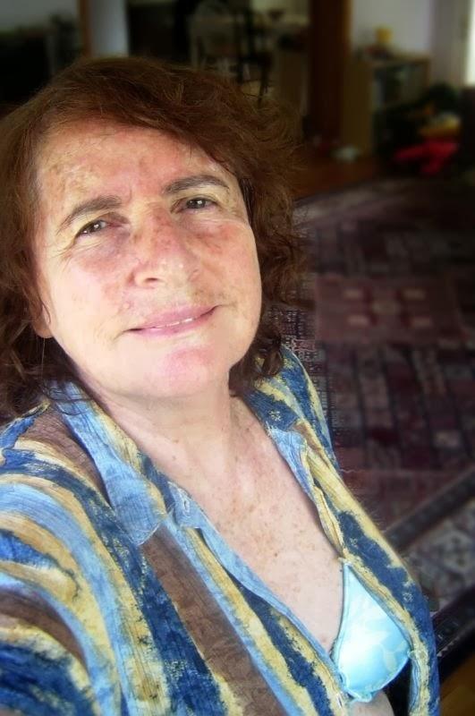 Julie 70 years old
