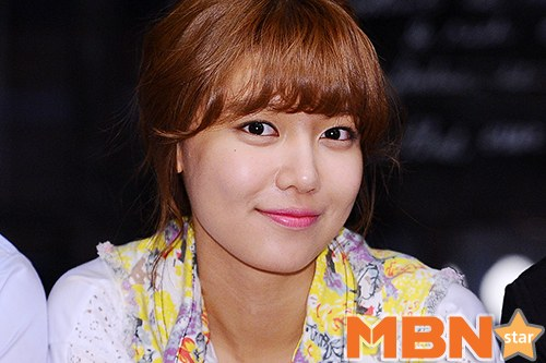 """[Press Pictures] 130609 Sooyoung - """"Dating Agency: Cyrano"""" Public Shooting"""