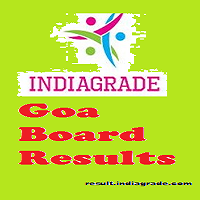 Goa Board 10th Result 2015