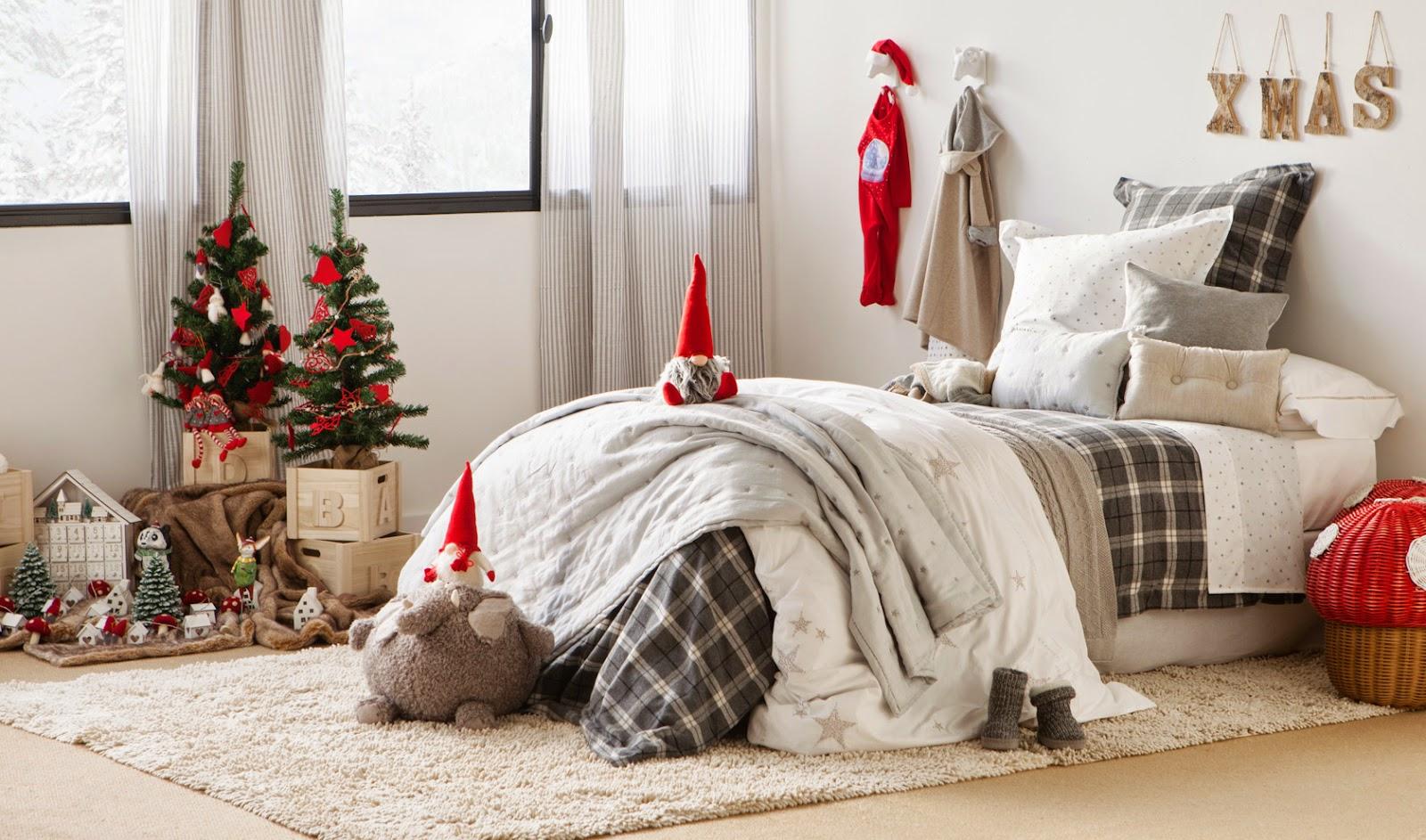 jul, Zara Home Christmas