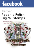 ROBYN'S FETISH IS ON FACEBOOK
