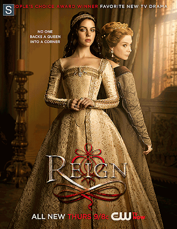 Reign S02