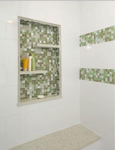 x casas decoracion x cuarto de ba o 26 ideas para el almacenamiento. Black Bedroom Furniture Sets. Home Design Ideas