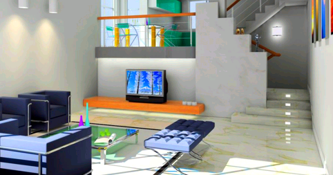 tips menata menyiasati interior rumah mungil agar nyaman