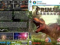 Primal Carnage V1.3.0 Incl DLC