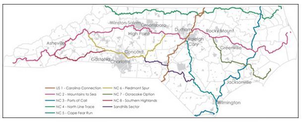 Research trailer park input needed on proposed nc dot for Cabine sospese di rock state park nc