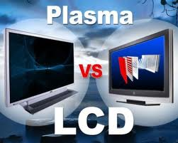 Plasma and LCD TVs
