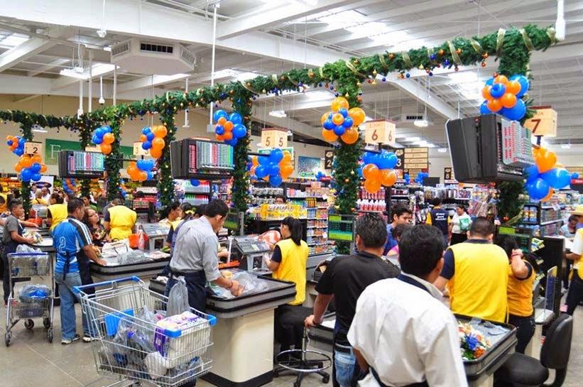 """Supermercados La Unión y bodegas Maxi Palí """"tiran los precios por la ..."""