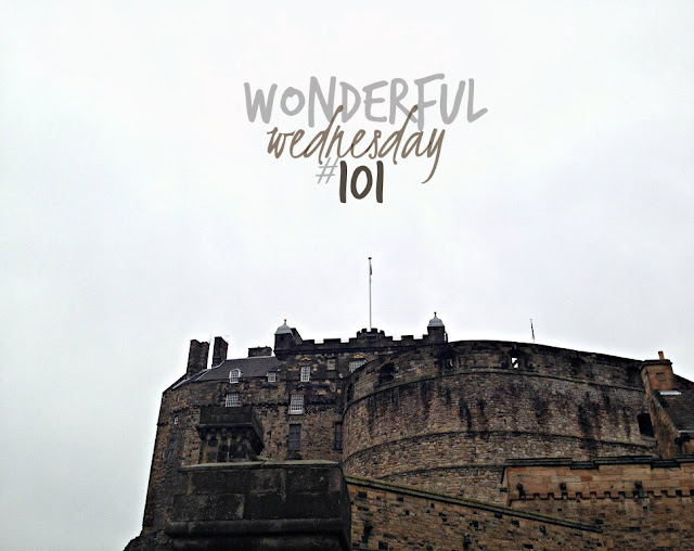 Wonderful Wednesday #101