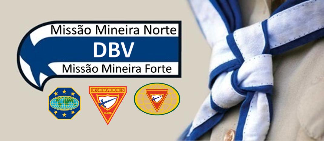 Dbv - Missão Mineira Norte