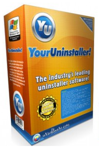 Your Uninstaller! PRO 7.5.2013.02 DC 21.07.2013