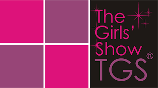 THE GIRLS SHOW LOGO
