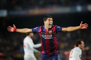 Ath Bilbao 2 - 5 FC Barcelona # All Goals