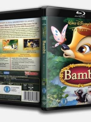 Nai Bambi