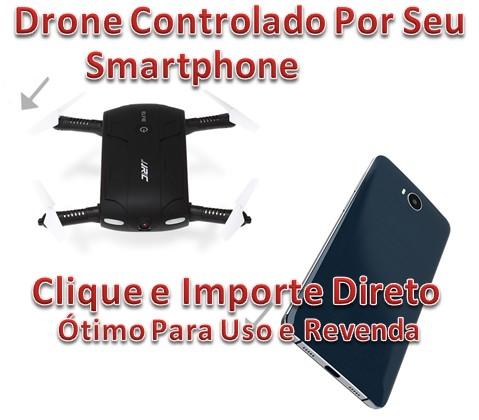Drone Para Importação Direta