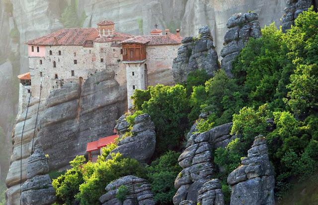 ze viagem mosteiro foto