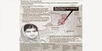 Profil Biografi Malala Yousafzai Penerima Hadiah Nobel Perdamaian 2013