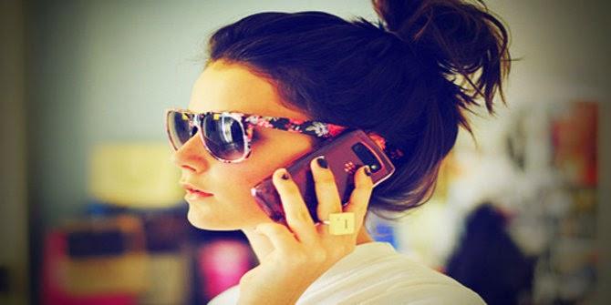Bakteri Paling Berbahaya Yang Ada Dalam Ponsel