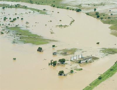 flood%2B6 Pictures From Mozambique Floods