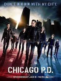 Download - Chicago PD S01E08 - HDTV + RMVB Legendado