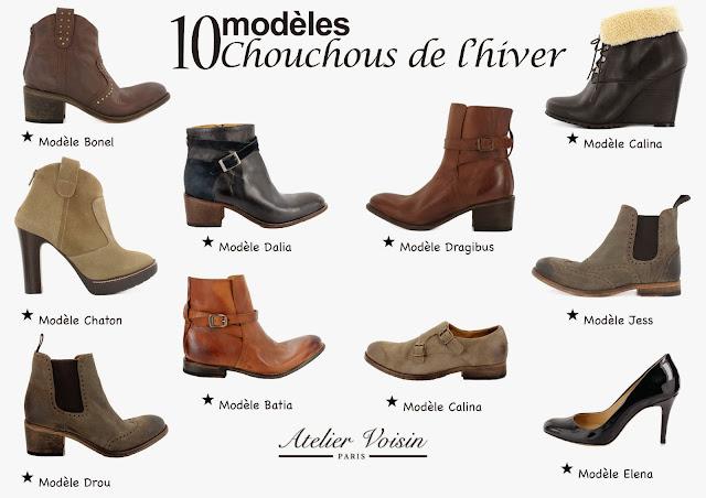 Atelier Voisin Ateliervoisin concours jeu blog EmilyFashionAndBeauty Emily Fashion And Beauty mode Chaussures Shoes