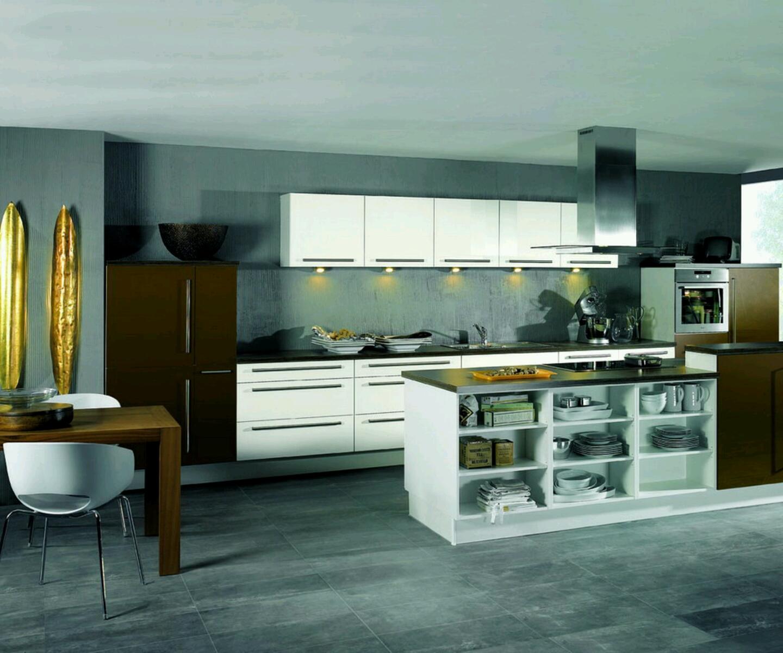 Modern home kitchen cabidesigns ideas.