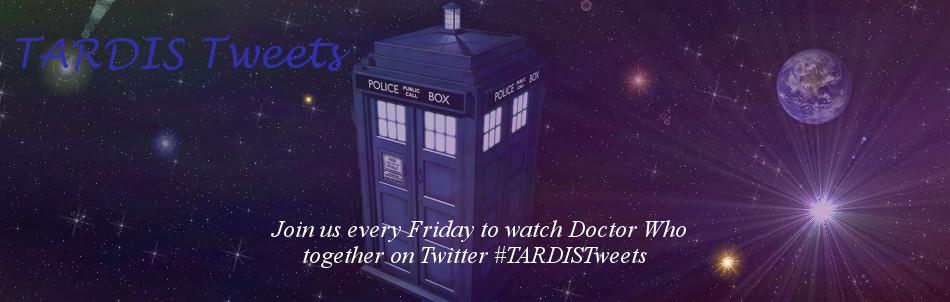 TARDIS TWEETS