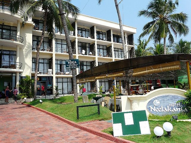 Best facilities in budget in Kovalam