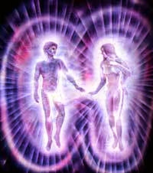 Мысленно передать сексуальную энергию