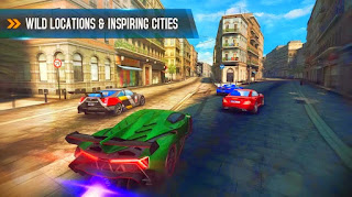 Asphalt 8 Airbone Android Apk Data Highly Compressed