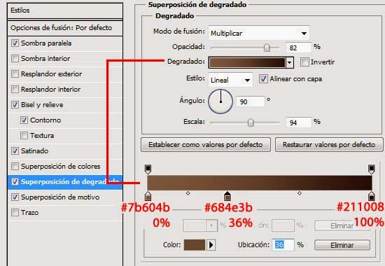 Texto con Estilo de Chocolate y Textura de Galleta 29 by Saltaalavista Blog