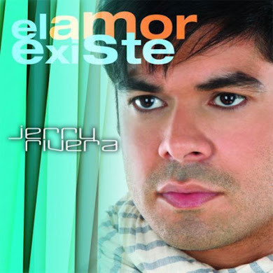 Jerry Rivera - El Amor Existe (2011) By EVM.rar