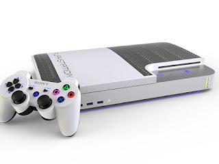 Spesifikasi dan Harga PS4