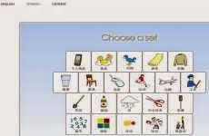 Opdome: diccionaro básico online de inglés, español, y chino, con imágenes y audio