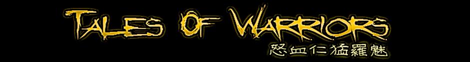 WarriorSX Scans