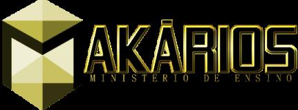 Teologia Makários - A Palavra de Deus para os Bem - Aventurados