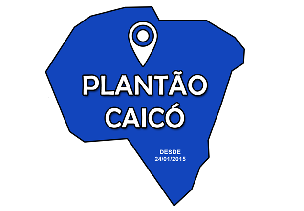 PLANTÃO CAICÓ