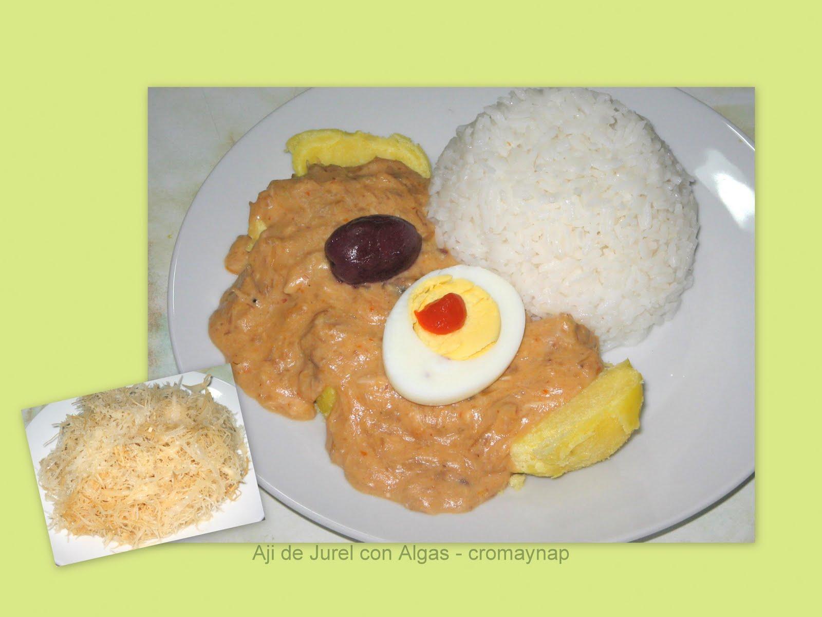 Sugerencias gastronomicas un plato contundente y muy for Cocinar jurel