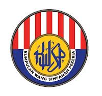 KWSP Umum Dividen Tahun 2012 - 6.15 Peratus