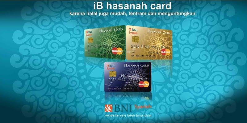 Kart Kredit Syariah