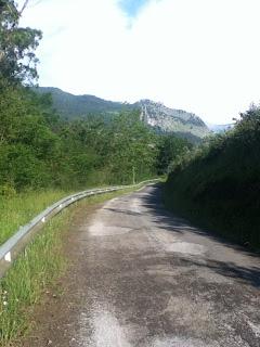 Sul camino del Norte con Bici Brunello