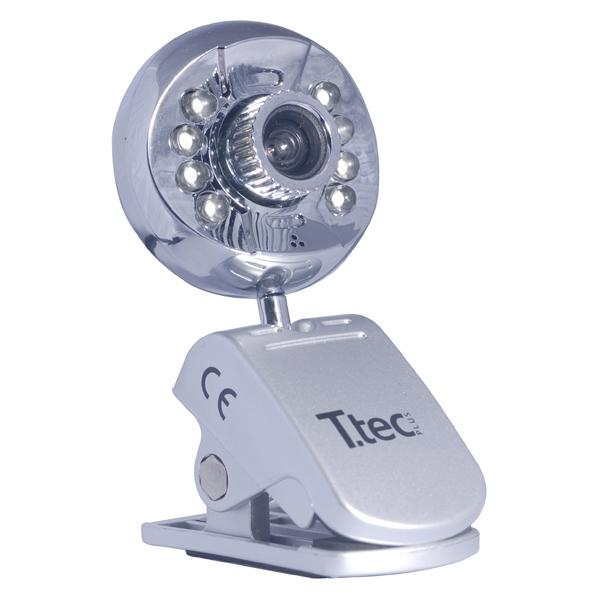 Ttec Plus TTC-W138 Webcam kamera incelemesi.
