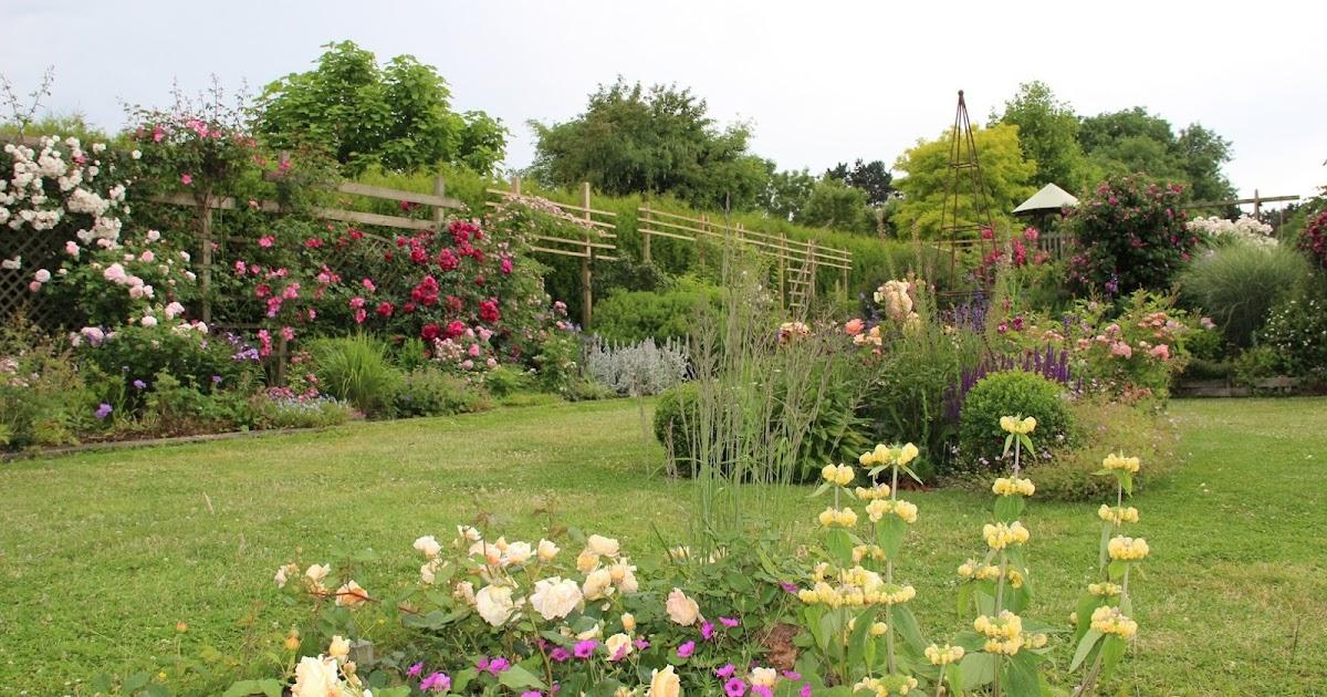 Derri re les murs de mon jardin p riple en belgique jour 1 le jardin de b n dicte - Derriere les murs de mon jardin ...