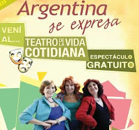 Argentina se expresa